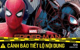 """Chiếc kính của Tony Stark trong Far From Home: Lời cảnh báo về quyền riêng tư và sự vô tâm của """"nhện nhí"""""""