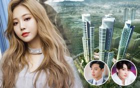 Mỹ nhân Kpop Yura gây chú ý vì công bố cận cảnh nhà ở khu phức hợp siêu đắt đỏ, hàng xóm với BTS và Park Seo Joon