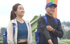 Cuộc đua kỳ thú: Lê Xuân Tiền lý giải vì sao về đích sau nhưng vẫn đứng nhất