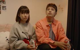 """Hội tân sinh viên xem web drama """"In Seoul"""" có tự thấy """"nhột"""" với đời sống YOLO nơi đại học?"""