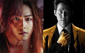 """6 phim Hàn hay đỉnh cao: Gọi """"Niên Sử Kí Arhtdal"""" của Song Joong Ki là Game Of Thrones Châu Á có lí do cả đấy!"""