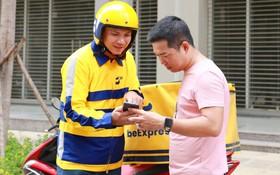 Đẩy mạnh khai thác thị trường giao nhận - BE GROUP ra mắt dịch vụ beExpress và beDelivery