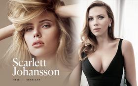 """""""Góa phụ đen"""" Scarlett Johansson: Bị tài tử """"Deadpool"""" bỏ ngay khi thành phụ nữ quyến rũ nhất hành tinh và cái kết bất ngờ"""