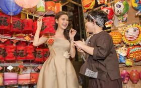 Trương Quỳnh Anh hạnh phúc đón Trung thu cùng con trai Sushi sau mọi ồn ào hậu ly hôn, tiết lộ tính cách đặc biệt của bé