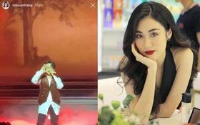 """Quay story trong show Hà Anh Tuấn, """"tình địch"""" của Chi Pu bị chỉ trích dữ dội lập tức xin lỗi, nhưng dân tình vẫn chỉ ra điểm không thành thật!"""