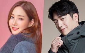 Vừa xác nhận dự lễ trao giải AAA Việt Nam, Park Min Young gật đầu nên duyên trai đẹp Seo Kang Joon