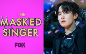 ARMY sôi sục trước thông tin j-hope (BTS) tham gia show hát mặt nạ bản Mỹ