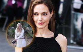 Hậu trường bom tấn Marvel - Eternals: Angelina Jolie nhuộm tóc bạch kim, cưa sừng làm em gái múc nước miền Tây?