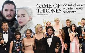 Game of Thrones ẵm  Emmy 2019: Nghe vô lý đùng đùng mà ngẫm lại thấy cực thuyết phục?