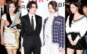 Choáng với sự kiện toàn sao hạng A: Irene và nữ thần Kpop bị bạn gái Kim Woo Bin đè bẹp, Lee Dong Wook như cực phẩm