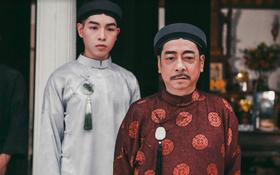 """Làm MV dựa trên """"Chí Phèo"""", Đức Phúc tung teaser drama xịn như phim điện ảnh, vào hẳn vai phản diện cạnh ông trùm """"Người Phán Xử"""""""