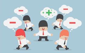 Hỡi các bạn trẻ mới ra trường, thái độ trong công việc rất quan trọng nhưng thiếu yếu tố này thì khó lòng thành nhân viên giỏi