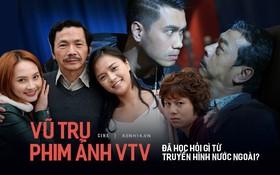 """Bắt bài 5 bí kíp làm nên thành công vũ trụ phim ảnh VTV: Hàn Quốc, Thái Lan làm được tại sao mình không """"đu"""" theo?"""