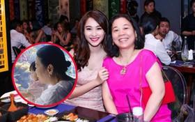Chỉ bằng một hành động nhỏ, Hoa hậu Đặng Thu Thảo thay vạn lời chứng minh mối quan hệ thân thiết với mẹ chồng