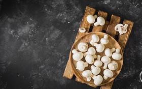 Nghiên cứu từ Nhật Bản: nguy cơ mắc bệnh đáng sợ ở nam giới sẽ giảm đến 17% nếu ăn nấm 3 lần mỗi tuần