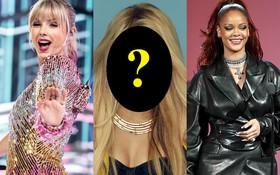 Không phải Taylor Swift hay Rihanna, đây mới chính là cái tên chiếm sóng Super Bowl Halftime Show 2020?