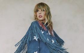 """""""Lover"""" và cú trượt dốc chỉ sau 1 tuần của Taylor Swift trên Billboard 200, thời đại hoàng kim của """"Rắn Chúa"""" đã qua?"""