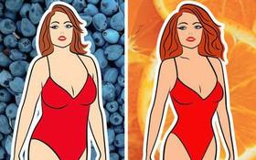 10 siêu thực phẩm dễ kiếm mà bạn nên ăn hàng tuần để giảm cân lại không lo lão hóa