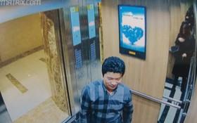 Đỗ Mạnh Hùng - kẻ sàm sỡ, cưỡng hôn nữ sinh trong thang máy là ai?