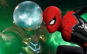 Spider-Man: Far From Home có 2 credits và lộ diện loạt siêu anh hùng mới của MARVEL?