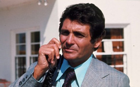 """Nam diễn viên xuất hiện trong 2 phần phim """"Điệp viên 007"""" - David Hedison đã qua đời ở tuổi 92"""