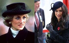 """Khi hai nàng dâu hoàng gia Anh """"đồng lòng"""" gợi nhắc về mẹ chồng quá cố: Người được khen ngợi hết lời, người tự dìm mình tơi tả"""