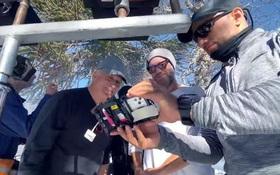 """Chiêm ngưỡng """"bom tấn"""" mới nhất của đạo diễn John Wick: Táo bạo khi quay hoàn toàn bằng iPhone 11 Pro"""