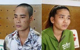 Cặp vợ chồng nghiện rủ nhau đi bán dâm để cướp tài sản