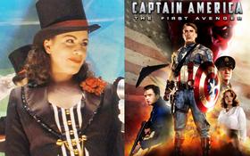"""SỐC: Nữ minh tinh """"Captain America"""" bị bắt khẩn cấp vì đâm chết mẹ ruột, liệt vào diện tội phạm giết người cấp độ 2"""