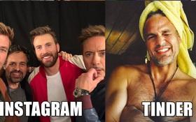 """Đầu năm bắt trend siêu hot của hội sao thế giới: """"Đu đưa"""" avatar theo 4 phong cách, từ nghiêm túc đến quậy tung giời"""