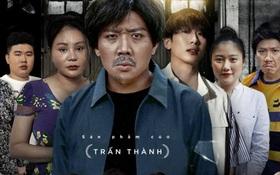 """Web drama """"Bố Già"""" của Trấn Thành không chỉ leo thẳng Top 3 Trending chưa đầy 1 ngày mà nhạc phim cũng được netizen """"truy lùng"""" ráo riết"""