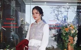 """""""Cô chủ tiệm nail"""" Huyền My chính thức trả lời về mối quan hệ với Quang Hải: Mình chưa trả lời được!!!!"""