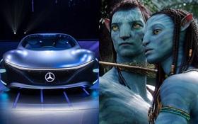 Siêu xe lấy cảm hứng từ bom tấn Avatar chính thức ra mắt: Nhìn chanh sả đấy nhưng người sợ lỗ không thích điều này!