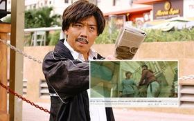 Bố Già tập 2 lọt top web drama có lượt xem premiere cao nhất thế giới, Trấn Thành là nghệ sĩ hài duy nhất làm được điều này!