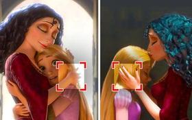 9 chi tiết cực nhỏ chẳng ai nhận ra trong các bộ phim của Disney cho thấy sự tinh tế của các nhà làm phim là không thể đùa được