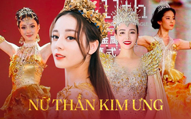 7 nữ thần Kim Ưng hot nhất lịch sử Cbiz: Lưu Diệc Phi thành huyền thoại, Nhiệt Ba gây tranh cãi, còn thảm họa gọi tên Đường Yên