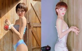 Hiền Hồ đăng ảnh diện đồ bơi khoe body nuột nà, nhưng netizen lại gọi ngay tên... Trần Đức Bo