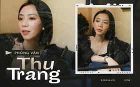 """Thu Trang thú nhận bị lừa đóng Tiệc Trăng Máu: Không ai hỏi ai, tôi và Kiều Minh Tuấn đều """"lọt hố""""!"""