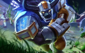 """Liên Quân Mobile: Bản cập nhật mới sẽ khiến Toro """"trâu"""" nhất game, Butterfly lại có cơ chế mới cực thú vị"""
