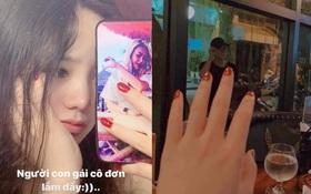 Rầm rộ loạt ảnh nghi vấn Quỳnh Kool hẹn hò chồng cũ Thu Quỳnh, đàng gái đã lên tiếng, còn đàng trai thì sao?