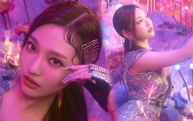 Góc hú hồn: Bích Phương bí mật sang Hàn làm thực tập sinh, chuẩn bị debut trong nhóm nữ mới của SM đấy à?