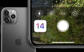 Tính năng ẩn trên iOS 14 giúp chụp ảnh selfie đẹp đúng điệu