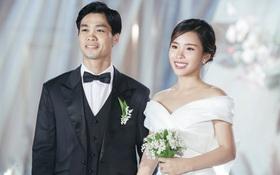HOT: Lộ diện hình ảnh thiệp cưới của Công Phượng - Chọn nơi Cường Đô La tổ chức đám cưới, độ bảo mật ở mức cao nhất khiến tất cả trầm trồ
