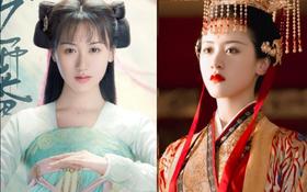 Viên Băng Nghiên nhận phim mới hậu bom tấn Lưu Ly, mình chị làm cả hoàng hậu lẫn hoàng đế?