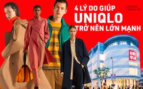 4 lý do vì sao Uniqlo trở thành một trong những thương hiệu thời trang nhanh lớn mạnh nhất thế giới