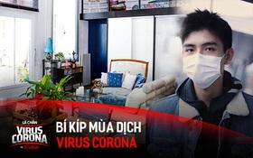 Sinh viên ở trọ - nơi tiềm ẩn nhiều nguy cơ trong mùa dịch virus Corona cần lưu ý những điểm gì?