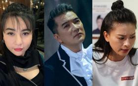 Đưa tin sai sự thật về virus corona lên mạng xã hội, ca sĩ Đàm Vĩnh Hưng, Ngô Thanh Vân và Cát Phượng bị phạt