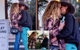 """Sau cuộc hôn nhân bạo hành Johnny Depp, mỹ nhân """"Aquaman"""" hẹn hò đồng giới: Đúng là chỉ có phụ nữ mang lại hạnh phúc cho nhau"""