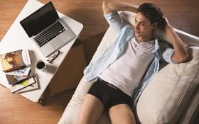 """Có 3 điều mà nam giới cần chú ý khi mua đồ lót để tránh gây ảnh hưởng xấu tới """"cậu nhỏ"""""""