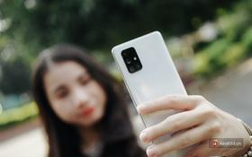 Những mẹo nhỏ giúp bạn tận dụng hết khả năng của camera trên Galaxy A71